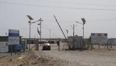 الشرطة الاتحادية تمنع مدير مكتب كركوك للمفوضية من دخول مخيمات النازحين