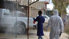 Iyileşme ölümden 5 kat fazla<br>Corona hastaları Irak'ta 194 kişiye ulaştı