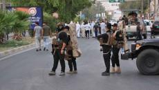 333 alleged terrorists including ISIS members arrested in 2019 in Kirkuk