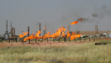 Iraq crude oil sold at $33.86 per barrel in June, making total revenue for the month at $2.86 billion
