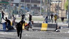 في ظل التظاهرات الشعبية ببغداد ومدن الجنوب<br> كركوك والمناطق المتنازع عليها لم تشهد احتجاجات