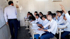 New director appointed to Kurdish Education Directorate in Sinjar