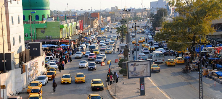 Thousands of residential units to be built in Kirkuk within Iraqi government reform measures
