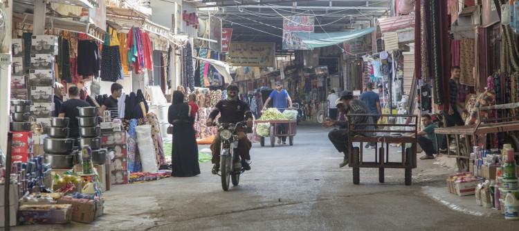 Kirkuk: Two civilians killed in separate incidents