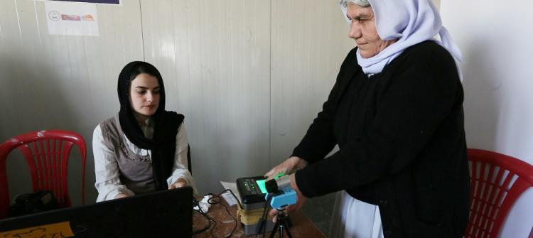 لەسەر تانەی پەرلەمانی كوردستان<br>دادگای فیدراڵی چوار ماددەی یاسای هەڵبژاردنی پارێزگاكانی رەتكردەوە