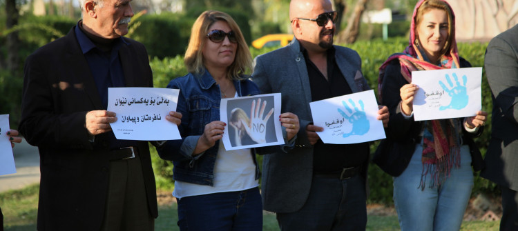 Kirkuk: Two women found dead, another committed suicide in less than a week
