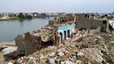 قلب الموصل القديمة دون نبض<br> ثلاث مناطق تفتقر للحياة بعد مرور سنوات على انتهاء الحرب