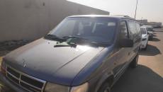قوة امنية تعتدي على عجلات مدنية في الموصل