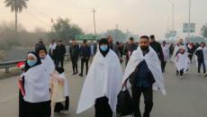 العاصمة بغداد تترقب الاحداث بقلق وسط تظاهرات الصدر والتحرير