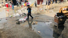 Poverty rate in Nineveh province nearly doubled