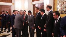 عادل عبد المهدي يبحث مع قادة إقليم كوردستان مستجدات الاحداث العراقية