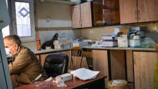 معاناة مضاعفة لمرضى السرطان في الموصل