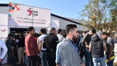 معرض الموصل الدولي للوظائف 2019 يسجل مشاركة واسعة ودعما دوليا مميزا