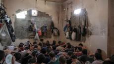 Prison break attempt in a Mosul detention facility foiled