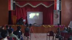 تلعفر تشهد تنظيم مهرجان نينوى السينمائي للتعايش السلمي