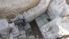 الوقف السني ينفي تولي جهة خارجية حماية مرقد النبي يونس في الموصل