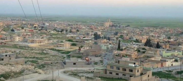Shingal: All government offices resume operations