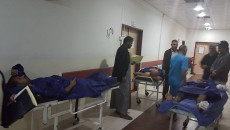 People of Mosul cannot afford medical expenses