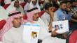 المجلس العربي يسلم قائمة بأسماء 1000 معتقل ومتغيب الى محافظ كركوك وكالة