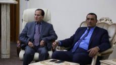 للمرة الرابعة على التوالي جمال مولود يتغيب عن جلسات مجلس محافظة كركوك