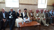Hazim Tahsin Beg inaugurated as new leader of Ezidi community <br> Mir Hazim: We will work to ensure return of all displaced Ezidis