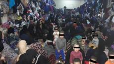 """هيومن رايتس ووتش تنتقد العراق:  آلاف المحتجزين في ظروف """"مهينة"""""""