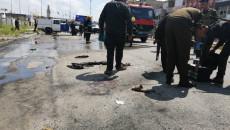 مقتل 14 داعشيا في يوم واحد بنينوى