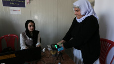 Iraq's high electoral body extends biometric voter card registration and renewal period for IDPs