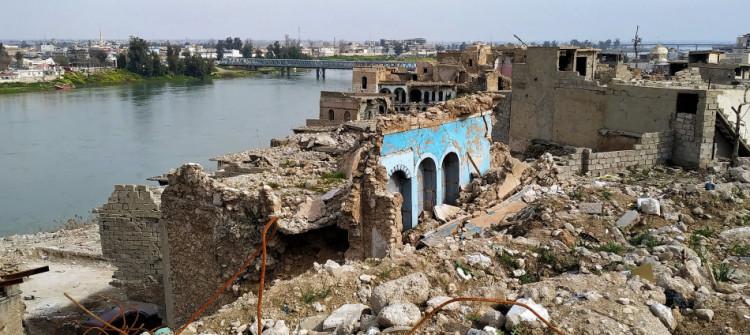 الموصل القديمة تعاني الإهمال والحكومة المحلية تسعى لتحويلها الى مشاريع استثمارية