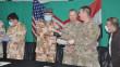 نينوى.. الجيش العراقي يستلم قاعدة القيارة الجوية من قوات التحالف الدولي