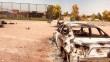 پێنج پۆلیس بە تەقینەوەی چوار بۆمب برینداربون<br>زنجیرەیەك هێرش بۆ سەر پۆلیسی فیدراڵی لەداقوق ئەنجامدرا