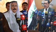 الجبهة العربية الموحدة تطالب بأنهاء تكليف محافظ كركوك