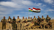 Four centres for coordination between Peshmerga and Central Government forces to be established