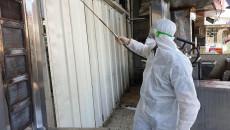 نينوى تخصص ١١٦ مليون دينار لخلية الازمة لمواجهة كورونا
