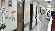 تم ارسال عينة من دمه لمختبرات بغداد.. <br>وفاة طفل يبلغ من العمر اربعة اشهر في مستشفى آزادي بكركوك