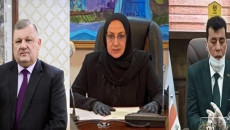 من بينهم وزيرة التربية<BR> خلال 48 ساعة.. القانون يلاحق ثلاثة مسؤولين رفيعي المستوى في نينوى