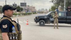إغلاق جميع الطرق الرئيسية والفرعية وإعلان حالة الطوارئ في خانقين