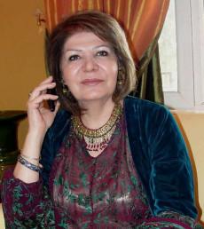 نرمين عثمان: نجاح المرأة نجاح لي