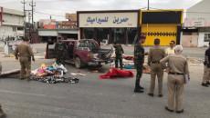 Ortadan kaybolmasından 24 saat sonra<br>başı kesilmiş bir polis memurunun cesedi bulundu