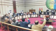 مجلس كركوك يعترض على قرار حله