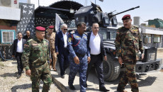 Iraq's presidency office lays out measures to tackle security situation in Daquq