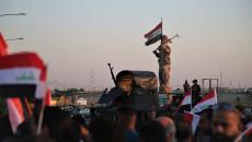 'Arabs lost Kirkuk' United Arab Front tells Rakan al-Jabouri, Kirkuk governor