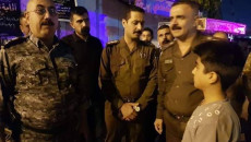 Kirkuk: Police free 12-year-old kidnapped boy
