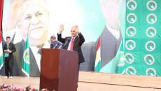 المكتب الاعلامي لنجم الدين كريم: سجلنا قائمتنا الانتخابية لدى المفوضية