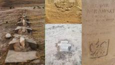 Extremists damage graveyard of Polish people in Khanaqin
