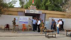 بتهم المشاركة في الاستفتاء ورفع علم اقليم كوردستان<br> الداخلية الاتحادية تحقق مع منتسبين كورد في شرطة كركوك
