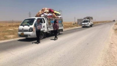 Shila road reopens that 'doubles IDPs return to Sinjar'