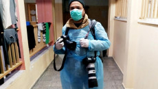 Two Iraqi journalists die of COVID-19<br> Tens of other media workers contract the virus