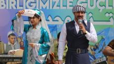 Turkmen are happy for their national days designation by Kurdistan Region's parliament