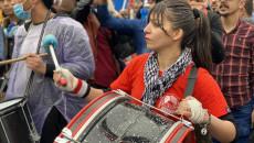 Bağdat: Tehrir Kadınlar: bir amacımız var, birlikte olmalıyız